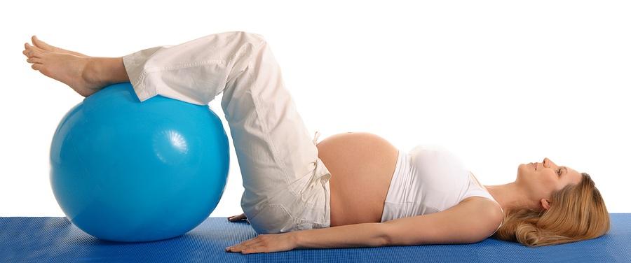 Smerete_Pregnancy_Workout