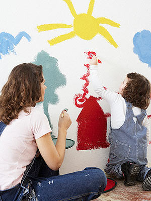 pg-color-activities-mother-and-child-painting-wall-full