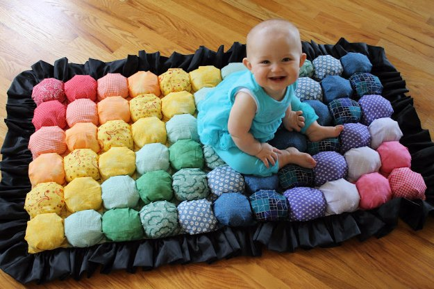 baby-puff-blanket