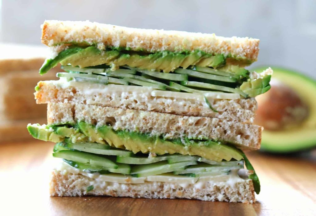 avocado-sandwich